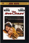 The Sea Chase (DVD - SONE 1)