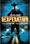 Desperation (DVD - SONE 1)