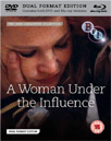 A Woman Under The Influence (UK-import) (Blu-ray + DVD)