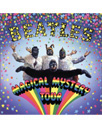 The Beatles - Magical Mystery Tour - Deluxe Edition (Blu-ray + DVD + Vinyl)