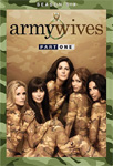 Army Wives - Sesong 6 Del 1 (DVD - SONE 1)