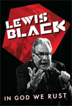 Lewis Black - In God We Trust (DVD - SONE 1)