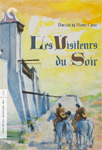 Les Visiteurs Du Soir - Criterion Collection (DVD - SONE 1)