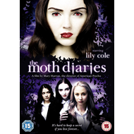 The Moth Diaries (UK-import) (DVD)