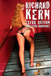 Richard Kern - Extra Action (And Extra Hardcore) (DVD)