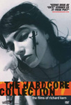 The Hardcore Collection - The Films Of Richard Kern (DVD)