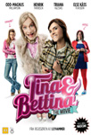 Tina Og Bettina - The Movie (DVD)