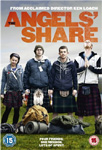 The Angels' Share (UK-import) (DVD)