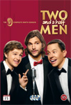 Two And A Half Men - Sesong 9 (DVD)
