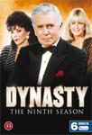 Dynastiet - Sesong 9 (DVD)