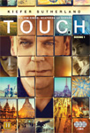 Touch - Sesong 1 (DVD)
