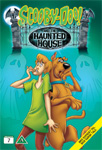 Scooby-Doo And The Haunted House (DVD)