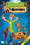 Scooby-Doo And The Werewolves (DVD)