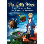 The Little Prince - The Planet Of Time / The Planet Of Firebird (DVD)