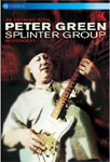 Peter Green - An Evening With Peter Green's Splinter Group (UK-import) (DVD)