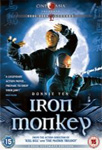 Iron Monkey (DVD - SONE 1)