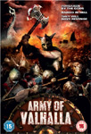 Army Of Valhalla (UK-import) (DVD)