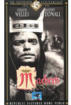 Macbeth (1948) (DVD - SONE 1)