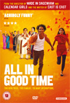 All In Good Time (UK-import) (DVD)