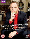 How Not To Live Your Life - The Complete Series (UK-import) (DVD)