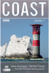 Coast - Serie 7 (UK-import) (DVD)