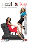 Rizzoli & Isles - Sesong 2 (DVD)