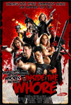 Inside The Whore (DVD)