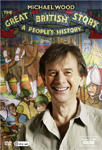 Michael Wood's Great British Story: A People's History (UK-import) (DVD)