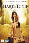 Hart Of Dixie - Sesong 1 (DVD)