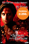 Produktbilde for The Serpent And The Rainbow (DVD)