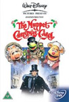 The Muppets Christmas Carol (UK-import) (DVD)