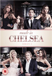 Made In Chelsea - Sesong 3 (UK-import) (DVD)