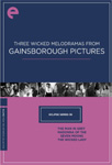 Three Wicked Melodramas From Gainsborough Pictures - Eclipse Series 36 (DVD - SONE 1)