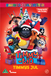 Timmy Tid - Timmys Jul (DVD)