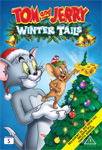 Tom & Jerry - Winter Tails (DVD)