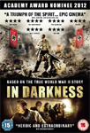 In Darkness (UK-import) (DVD)