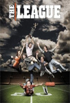 The League - Sesong 3 (DVD - SONE 1)