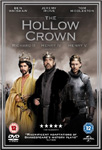 The Hollow Crown (UK-import) (DVD)