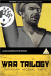 Alexander Dovzhenko: War Trilogy (UK-import) (DVD)