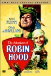 The Adventures Of Robin Hood (UK-import) (DVD)