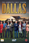 Dallas - Sesong 1 (DVD)