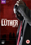 Luther - Sesong 1 & 2 (UK-import) (DVD)