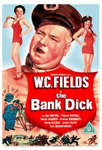 The Bank Dick (UK-import) (DVD)