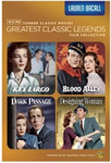 TCM Greatest Classic Legends - Lauren Bacall (DVD - SONE 1)