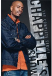 Chappelle's Show - The Complete Series (DVD - SONE 1)