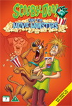 Scooby-Doo! And The Movie Monsters (DVD)