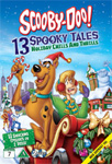 Scooby-Doo! 13 Spooky Tales - Holiday Chills And Thrills (DVD)