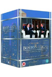 Boston Legal - The Complete Series (UK-import) (DVD)
