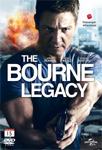 The Bourne Legacy (DVD)