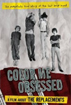 Produktbilde for Color Me Obsessed: A Film About The Replacements (DVD)